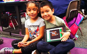 Heritage Elementary School Opens as a Computer Science Academy in 2018-19 - article thumnail image