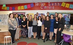 Teachers and Staff Embrace 21st Century Learning - article thumnail image